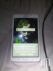 Samsung Galaxy Tab A 7.0 16 GB White   Tablets for sale in Greater Accra, Alajo