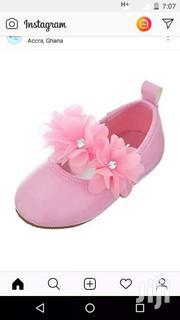 Baby Shoe Size 4 5 6 Available | Children's Shoes for sale in Greater Accra, Korle Gonno