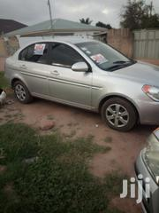 Hyundai Accent 2010 SE Automatic Silver | Cars for sale in Greater Accra, Teshie-Nungua Estates
