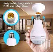 Security Wi-fi Bulb Camera | Cameras, Video Cameras & Accessories for sale in Greater Accra, Kwashieman