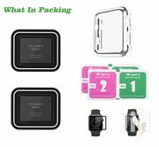 Original Apple Watch Tempered Glass | Accessories for Mobile Phones & Tablets for sale in Greater Accra, Ga East Municipal