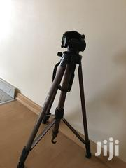 WT Tripod Stand For All Cameras | Photo & Video Cameras for sale in Greater Accra, Osu