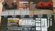 Original Duracell Car Battery | Vehicle Parts & Accessories for sale in Greater Accra, Bubuashie