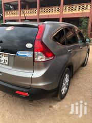 Honda CR-V 2013 Silver | Cars for sale in Greater Accra, Lartebiokorshie