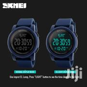Skmei Led Display Military Sports Watck | Watches for sale in Greater Accra, Achimota