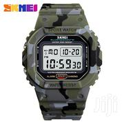 Skmei Military Digital Sports Watch | Watches for sale in Greater Accra, Achimota