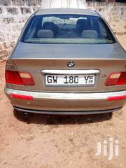 BMW 318i 2000 Gray | Cars for sale in Greater Accra, Bubuashie
