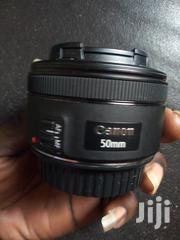 Canon 50mm Lens   Cameras, Video Cameras & Accessories for sale in Northern Region, West Gonja