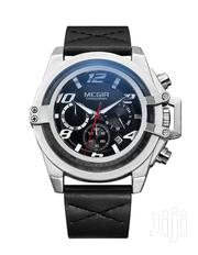 MEGIR 2052 Men's Chronograph Clock Man Waterproof Watch | Watches for sale in Greater Accra, Achimota