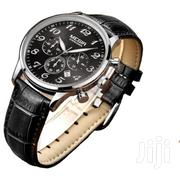 MEGIR Chronograph 24 Hours Men Watch | Watches for sale in Greater Accra, Abelemkpe