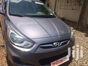 Hyundai Accent 2014 Gray | Cars for sale in Greater Accra, Dzorwulu