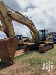 CAT 330 CL Excavator No 1 | Heavy Equipment for sale in Ashanti, Kumasi Metropolitan