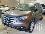 Honda CRV 2012 Gray | Cars for sale in Upper East Region, Garu-Tempane