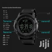 Bluetooth Digital Watch Sports Watch | Watches for sale in Greater Accra, Achimota