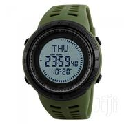 Compass Army Green Digital Watch   Watches for sale in Greater Accra, Achimota