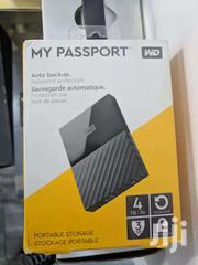 4TB WD External Hard Drive | Computer Hardware for sale in Greater Accra, Kokomlemle