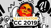 Illustrator CC 2019 For Mac/Win | Software for sale in Greater Accra, Kwashieman