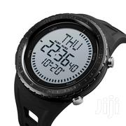 SKMEI 1342 Compass Chronograph Digital Watch | Watches for sale in Greater Accra, Abelemkpe