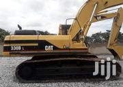 Excavator 330BL For Sale | Heavy Equipments for sale in Greater Accra, Accra Metropolitan