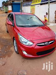 Hyundai Accent 2013 GLS Red | Cars for sale in Greater Accra, Odorkor