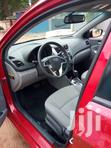 Hyundai Accent 2013 GLS Red | Cars for sale in Odorkor, Greater Accra, Nigeria