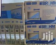 Bruhm Curved Digital Satellite TV 32 Inches | TV & DVD Equipment for sale in Greater Accra, Accra Metropolitan