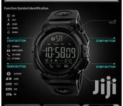Newly Design Smart Skmei Digital Watch For ISO & Android | Smart Watches & Trackers for sale in Greater Accra, Achimota