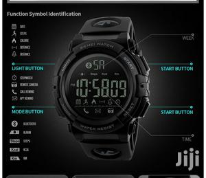 Newly Design Smart Skmei Digital Watch For ISO & Android