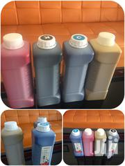 Audley Eco Solvent Inks | Computer Accessories  for sale in Greater Accra, Achimota