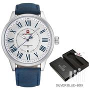 NAVIFORCE 9126 Roman Numeral Analog Dial Watch | Watches for sale in Greater Accra, Achimota
