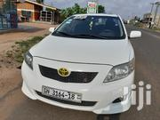 Toyota Corolla 2010 White | Cars for sale in Greater Accra, Teshie-Nungua Estates