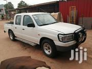 Mazda B Series 2005 White | Cars for sale in Greater Accra, Ga East Municipal