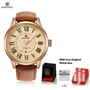 Naviforce 9126 Roman Dial Men's Watch | Watches for sale in Greater Accra, Achimota