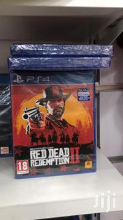 Red Dead Redemption | Video Games for sale in Greater Accra, Osu