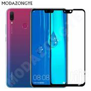 5D Glass Protector For Huawei Y9 2019 | Clothing Accessories for sale in Western Region, Shama Ahanta East Metropolitan