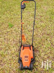Boack And Decker Elctric Mower   Garden for sale in Greater Accra, North Labone