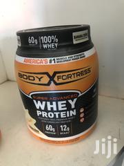 Body Fortress Whey Protein | Vitamins & Supplements for sale in Greater Accra, Achimota