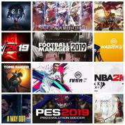 Full Version PC Games New | Video Games for sale in Greater Accra, Kwashieman