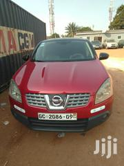 Nissan Qashqai 2009 Red | Cars for sale in Greater Accra, Darkuman