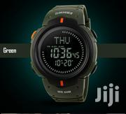 Outdoor Multifunction Skmei Digital Wristwatches  5atm Waterproof   Watches for sale in Greater Accra, Achimota