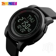 Compass Watch Sports Digital Silicone Slap Watch | Watches for sale in Greater Accra, Achimota
