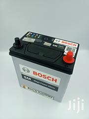 Bosch Battery 45ah/12V 11plates | Vehicle Parts & Accessories for sale in Greater Accra, North Kaneshie