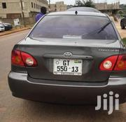 Toyota Corolla 2006 1.8 VVTL-i TS Gray | Cars for sale in Brong Ahafo, Wenchi Municipal