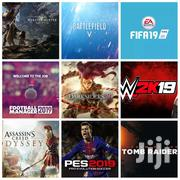 PC Games | Video Game Consoles for sale in Greater Accra, Odorkor
