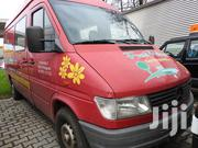 1999 Mercedes Benz 312D Sprinter Red | Buses for sale in Ashanti, Kumasi Metropolitan