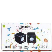Jedel Ck4 USB Mini Stereo Speaker | Computer Accessories  for sale in Greater Accra, Achimota