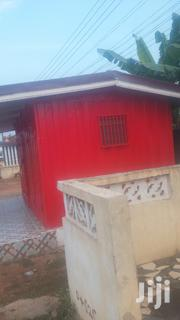Very Nice Container Shop For Sale At Dome-parakuo Road | Commercial Property For Sale for sale in Greater Accra, Achimota