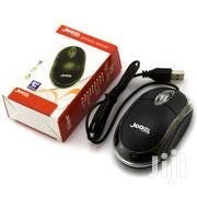 Jedel Tb-220 Optical Wired Mouse | Computer Accessories  for sale in Greater Accra, Achimota