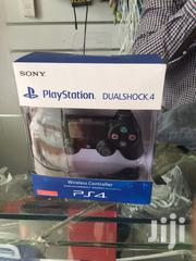 Ps4 Controller (Black) | Video Game Consoles for sale in Greater Accra, Osu