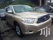 Toyota Highlander 2010 | Cars for sale in Northern Region, East Mamprusi
